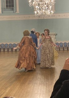 Conference Report – 'Bath 250: A Virtual Conference to Mark the 250th Anniversary of the New Assembly Rooms At Bath' by RachelBynoth